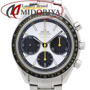 オメガ OMEGA スピードマスター レーシング メンズ 326.30.40.50.04.001 コーアクシャル クロノグラフ /35132 【中古】 腕時計|phasemidoriya78