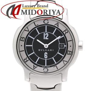 ブルガリ BVLGARI ソロテンポ ST29S クォーツ レディース /35147 【中古】 腕時計 phasemidoriya78