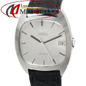 オメガ OMEGA デビル メンズ 自動巻き /35476 【中古】 腕時計 デ・ヴィル DeVille phasemidoriya78