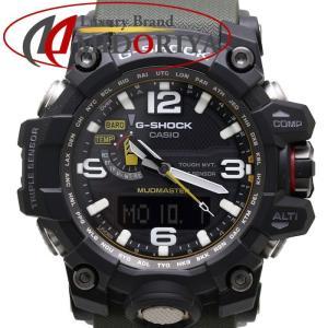 カシオ Gショック G-SHOCK マッドマスター ソーラー電波 GWG-1000-1A3JF メンズ /35571 【未使用】腕時計|phasemidoriya78