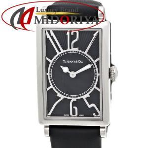 ティファニー TIFFANY&Co. ギャラリー Gallery Z3001.10.10A10A68A レディース /35601 【中古】 腕時計|phasemidoriya78