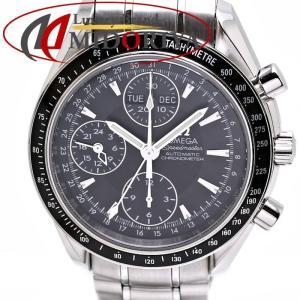 OMEGA オメガ スピードマスター クロノグラフ 3220.50 トリプルカレンダー 自動巻き メンズ /35844【中古】 腕時計|phasemidoriya78