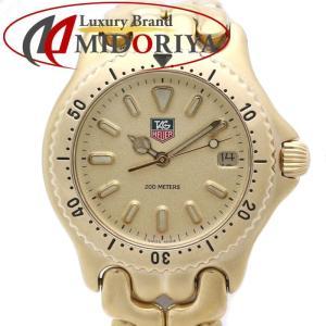 タグホイヤー TAG HEUER セルシリーズ S94.413C s/el クォーツ ボーイズ /35876【中古】 腕時計|phasemidoriya78