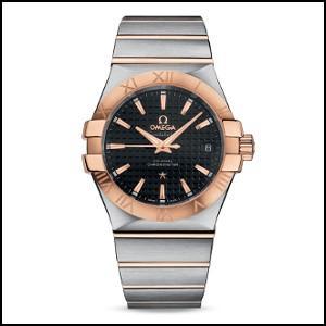 オメガ コンステレーション  自動巻き 時計 メンズ 腕時計...