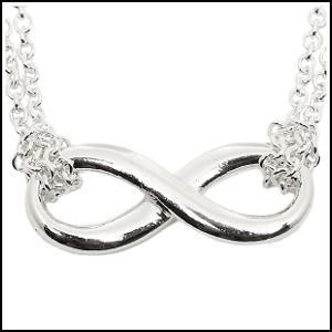 Tiffany&Co. ティファニー エルサ・ペレッティ オープン ハート ペンダント 26758432