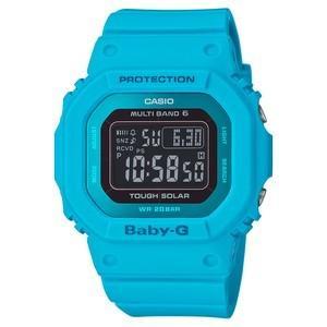 カシオ ベイビーG ソーラー 電波 デジタル レディース 腕時計 BGD-5000MD-2JF