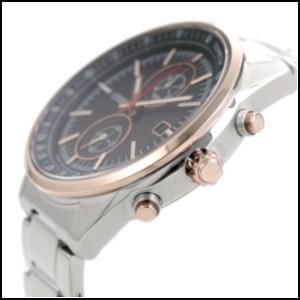 シチズン  シチズンコレクション  ラグビー日本代表モデル「 BRAVE BLOSSOMS Limited Models」 ソーラー 時計  メンズ 腕時計  CA7034-61E|phaze-one|02