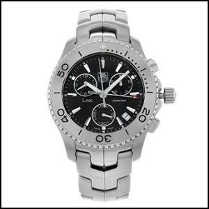 タグホイヤー  リンク  クォーツ 時計  メンズ 腕時計  CJ1110.BA0576
