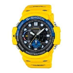 カシオ G-ショック ガルフマスター メンズ デジアナ 腕時計 GN-1000-9AJF