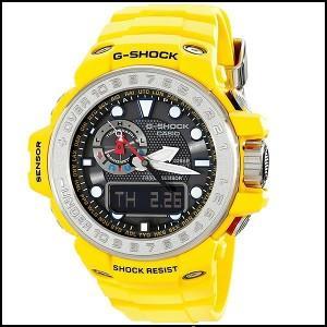 カシオ G ショック ガルフマスター ソーラー 電波 メンズ ウォッチ GWN-1000-9ADR