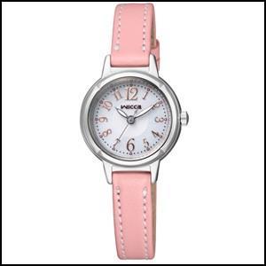 シチズン ウィッカ ソーラーテック レディース 腕時計  K...