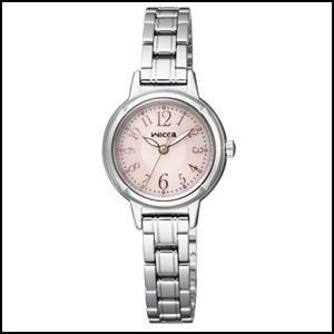 シチズン ウィッカ ソーラーテック 時計 レディース 腕時計...