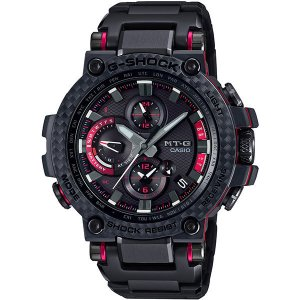 カシオ Gショック MT-G Bluetooth ソーラー 電波 時計 メンズ 腕時計 MTG-B1...