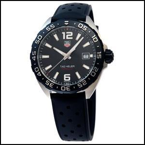 タグホイヤー  フォーミュラ1  クオーツ 時計 メンズ 腕時計  WAZ1110FT8023  WAZ1110.FT8023...