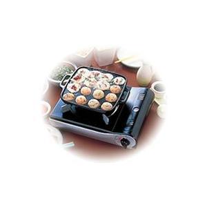 イワタニ たこ焼きプレート カセットコンロ用 CB−P−T