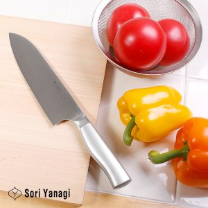 柳宗理 三徳包丁 キッチンナイフ 18cm phezzan