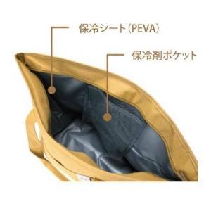 【先着順8%OFFクーポン配布中】クーラートートバッグM 丈夫な保冷バッグ 全4色 BigBee|phezzan|02