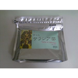 サラシア茶100%(3g×30包)×6袋セット