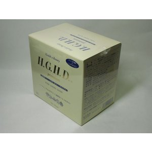 H.G.H.Dプレミアム HGHDプレミアム13g×20袋×4個