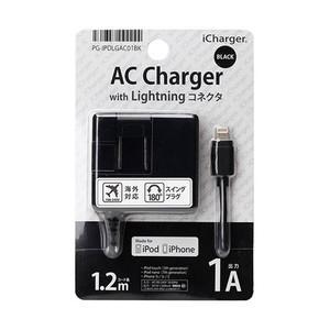 iPhone Lightningコネクタ専用AC充電器 1....