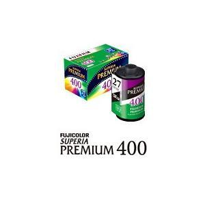 フジカラー SUPERIA PREMIUM 400 36EX