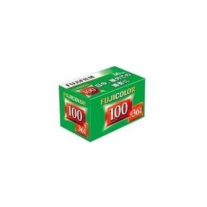 フジカラー FUJICOLOR 100 36EX