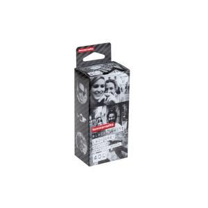 Lomography Lady Grey B&W 400 35mm(モノクロフィルム) 135-36EX 3 Pack (ロモ Lomo)|photo-station