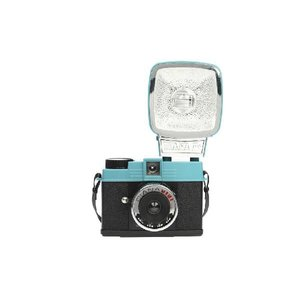 Lomo Diana Mini & Flash Package /ダイアナ ミニ (トイカメラ)/Lomography|photo-station