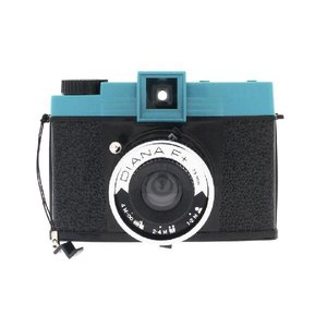 Lomo Diana +/ダイアナプラス (トイカメラ)/Lomography Diana F+ Without Flash|photo-station