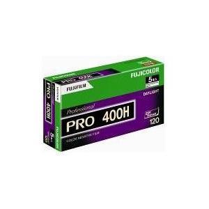 フジカラー  PRO 400H  EP NP 120-5P (ブローニー)|photo-station