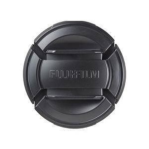 富士フイルム レンズキャップ FLCP-52  (メール便送料無料、代引き不可) (フジフィルム FUJIFILM)|photo-station