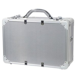エツミ E-BOX アタッシュM  (E-9034) ハードケース|photo-station