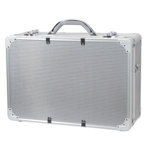 エツミ E-BOX アタッシュL  (E-9035) ハードケース|photo-station