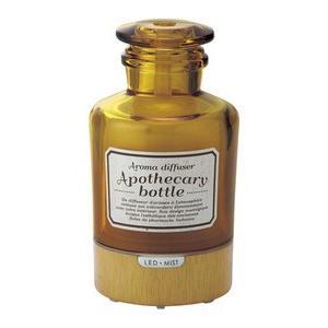 ラドンナ アロマディフューザー アポセカリーボトルADF21-AB-AM (Aroma Diffuser Apothecary bottle)|photo-station