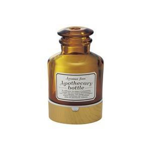 ラドンナ アロマファン アポセカリーボトルADF22-ABM-AM (Aroma Fan Apothecary bottle)|photo-station