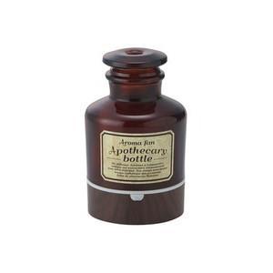 ラドンナ アロマファン アポセカリーボトルADF22-ABM-BR (Aroma Fan Apothecary bottle)|photo-station