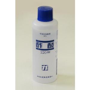 NNC  酢酸(220ml)|photo-station