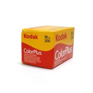 コダック 35mm カラーネガフィルム  使用期限2021年6月以降  現像処理:プロセスC-41 ...