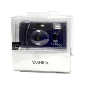 YASHICA トイカメラ MF-1 プルシアンブルー(ヤシカ フィルムカメラ)
