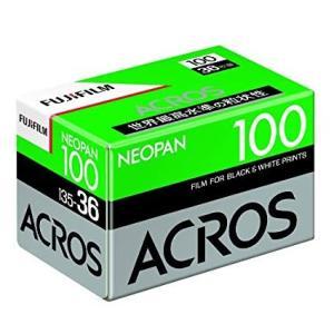 使用期限切れ 2013年9月期限フジフイルム ネオパン 100 ACROS NP 135-36EX (白黒フィルム)(モノクロフィルム)|photo-station