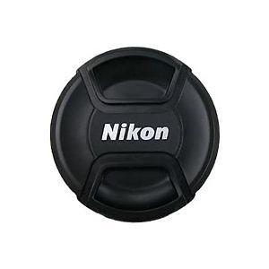 ニコン レンズキャップ52mm LC-52(スプリング式)(メール便送料無料代引き不可)