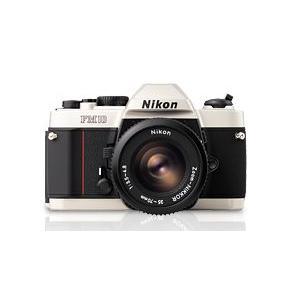 ニコン FM10 標準セット  ( フィルムカメラ )|photo-station