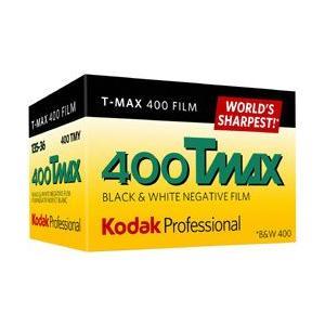コダック  プロフェッショナル T-MAX400-135-36EX (白黒フィルム)(モノクロフィルム)|photo-station
