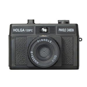ホルガ HOLGA 135PC (ピンホールカメラ)|photo-station