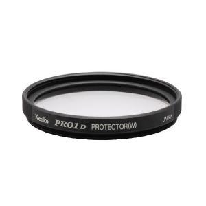 ケンコー PRO1D 40.5S プロテクターBK  黒枠 ( 40.5mm )メール便送料無料|photo-station