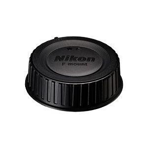 ニコン レンズ裏ぶたLF-4 (Nikon) (メール便発送のため代引き不可)|photo-station