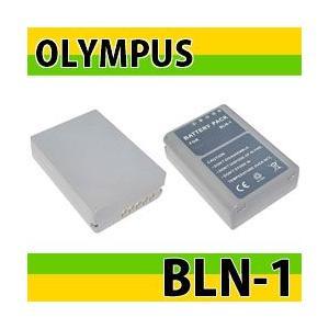 オリンパス(OLYMPUS) BLN-1互換バッテリー OM-D E-M1/OM-D E-M5/PEN E-P5対応 photolife