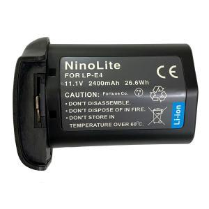キャノン(Canon) LP-E4互換バッテリー EOS-1D C/EOS-1D X/EOS-1Ds Mark III