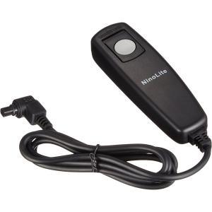 R2 発送番号有 キャノン(Canon) RS-80N3 リモートスイッチ リモコンスイッチ (レリーズケーブル式)互換品 有線リモートシャッター|photolife