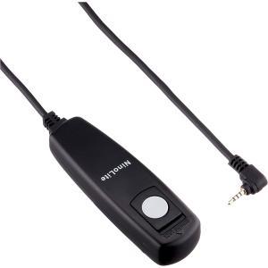 R8 発送番号有 パナソニック(Panasonic) DMW-RS1/DMW-RSL1 シャッターリモコン リモコンスイッチ レリーズ 互換品 リモートシャッター|photolife